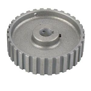 Brinn 38032 Gilmer Power Steering Drive Pulley 32 Tooth