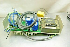 Power One F24 12 a 24vdc Power Supply Guaranteed 60 Days