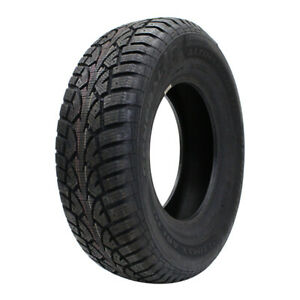 1 New General Altimax Arctic P195 65r15 Tires 1956515 195 65 15