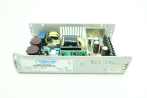 Power one Map130 1024 Power Supply 110 230v ac 6 25a 24v dc