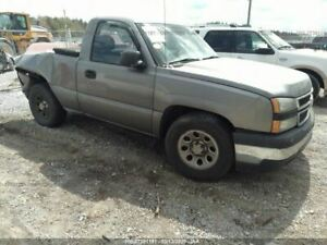 Front Seat Bucket And Bench Classic Style Fits 03 07 Sierra 1500 Pickup 1266825