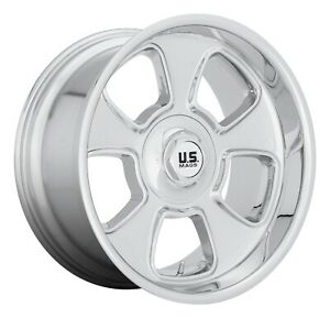 Cpp Us Mags U126 Blvd Wheels 20x8 F 20x9 5 R 1997 2003 Ford F150 Lightning Svt