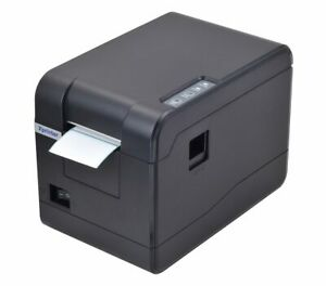 Syson Pos Label Printer Thermal Direct Usb
