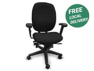 Refurbished Task Chair Trooper Free Local Delivery Orlando