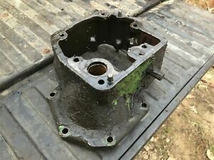 John Deere 60 Pto Clutch Housing