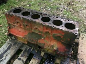 Ih Farmall 460 Gas Engine Block