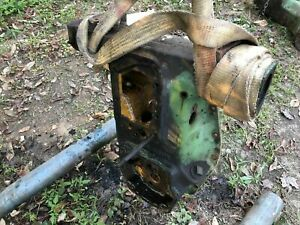 John Deere 60 Powr Trol Housing
