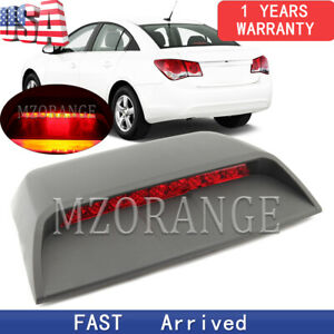 High Mounted Brake Lamp For Chevrolet Cruze Sedan 2011 2015 3rd Tail Light Assy