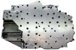 68rfe Valve Body Up To 2008 7 Ball Extreme Duty With Billet Plate