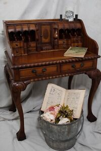 Antique Childrens Desk