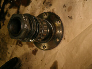 Willys Jeep Overland Truck Front Hub Spindle Bearings Too 1950 s
