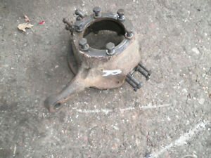 Willys Jeep Overland Truck Right Front Spindle Housing 1950 s