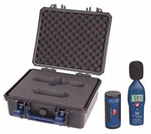 Reed Instruments R8050 kit Sound Level Meter Calibrator Kit