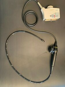 Toshiba Pet 510mbtransducer Ultrasound Probe
