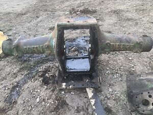 John Deere Unstyled G Gm Rear Axle Housing Perfect