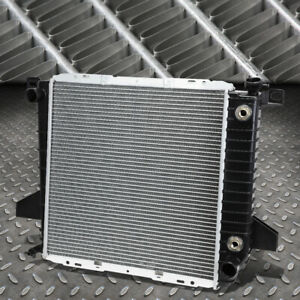 For 95 97 Ford F100 Ranger 2 3l At mt Oe Style Aluminum Core Radiator Dpi 1726