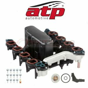 Atp Engine Intake Manifold For 2000 2014 Ford E 350 Super Duty Cylinder It