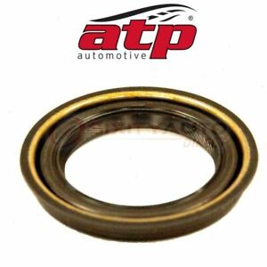 Atp Transmission Oil Pump Seal For 1996 2001 Ford Explorer Automatic Ru
