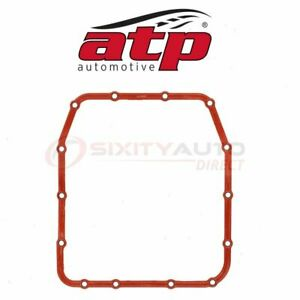 Atp Transmission Oil Pan Gasket For 1995 2001 Ford Explorer Automatic Jn