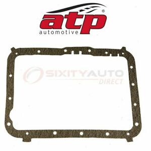 Atp Transmission Oil Pan Gasket For 1991 2001 Ford Explorer Automatic Rk
