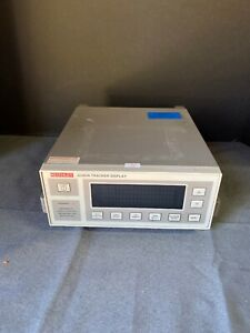 Keithley fluke 35360a Tracker Display electrometer for Parts
