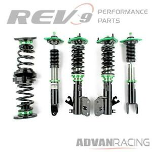 Hyper street One Lowering Kit Adjustable Coilovers For Nissan Altima L31 2002 06