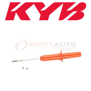 Kyb Agx Suspension Strut For 1996 2000 Honda Civic 1 6l L4 Shock Absorbers Uf