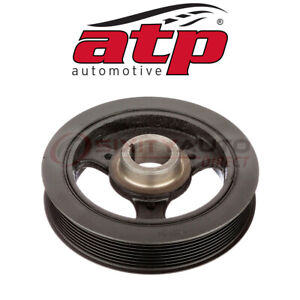 Atp Automotive Harmonic Balancer For 1997 2003 Ford F 150 4 6l V8 Engine Wg