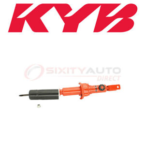 Kyb Agx Suspension Strut For 1996 2000 Honda Civic 1 6l L4 Assembly Wi