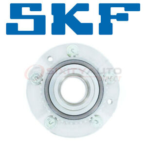 Skf Wheel Bearing Hub Assembly For 2003 2008 Mazda 6 2 3l 3 0l L4 V6 Ol