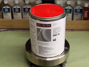 Ppg Paint Dbc4154 Victory Red Gm Code Wa9260 wa919l 74 Deltron 2000 Basecoat
