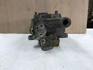 Carter Carburetor Afb 40349 K5 For Parts Project Rebuilt