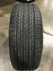 4 New 285 60 18 Hankook Dynapro Hp2 Tires