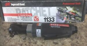 Ingersoll Rand 1133 3 8 Flat Head Ultra Duty Ratchet Wrench