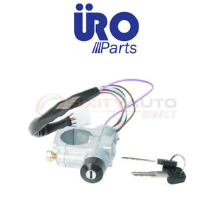 Uro Parts Ignition Switch For 1971 1980 Mg Mgb 1 8l L4 Electrical Kr