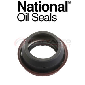 National Manual Trans Output Shaft Seal For 1998 2006 Dodge Ram 1500 3 7l Yv
