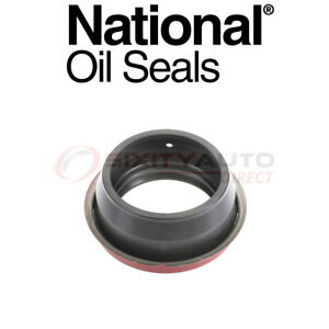 National Manual Trans Output Shaft Seal For 1994 2005 Dodge Ram 3500 5