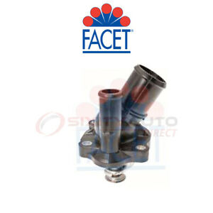 Facet Engine Coolant Thermostat For 2006 Mazda Mx 5 Miata Cooling Housing Dy