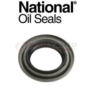National Differential Pinion Seal For 1992 1999 Dodge Viper 8 0l V10 Rt