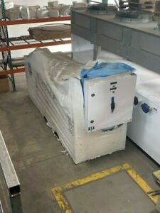G d 20 Hp 50f Low Temp Glycol Chiller With Remote Condensing Unit