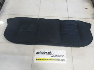 Alfa Romeo 156 1 9 Diesel 5m 5p 77kw 1999 Replacement Seat Seats Rear
