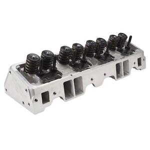 Edelbrock 60899 Performer Rpm Cylinder Head Chevy 302 327 350 400