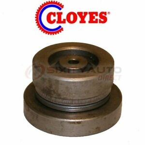 Cloyes Engine Camshaft Thrust Button For 1961 1962 Chevrolet P30 Series Ju