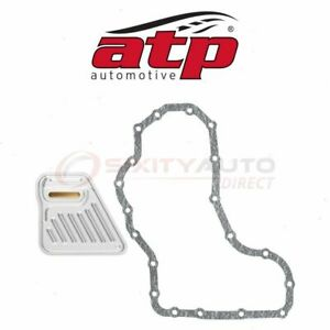 Atp Automatic Transmission Filter Kit For 1996 2007 Ford Taurus Fluid Kg