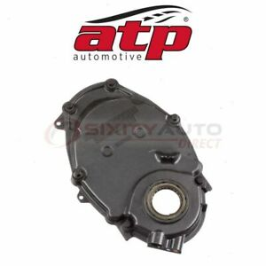 Atp Engine Timing Cover For 1996 2003 Gmc Safari Valve Train Lc