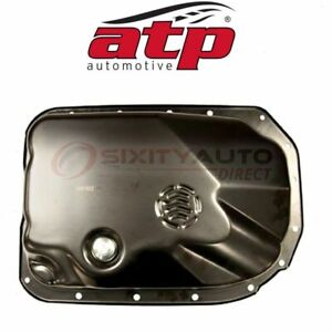 Atp Automatic Transmission Oil Pan For 2001 2003 Chevrolet Suburban 1500 Lu