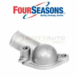 Four Seasons 84823 Engine Coolant Water Outlet Gq