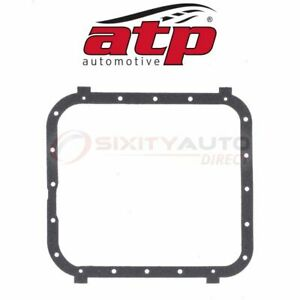 Atp Transmission Oil Pan Gasket For 1999 2006 Subaru Forester Automatic Ig