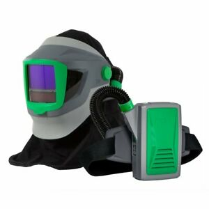 Z4 Welding Respirator Mask Papr Or Supplied Air Flip Up Adf Rpb Safety