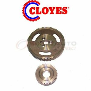 Cloyes 2555s Engine Timing Gear Set Mj